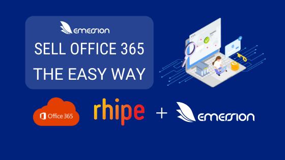 Office 365 Via Rhipe
