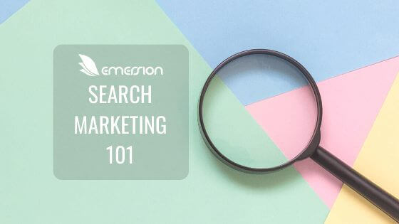 Search Marketing for MSPs