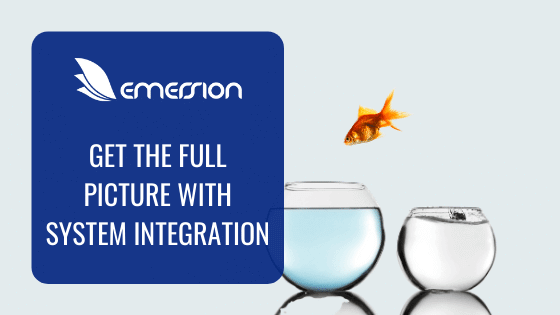 Get the full picture with Systems Integration
