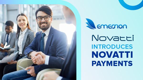 Introducing Novatti Payments